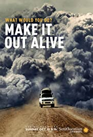 Make It Out Alive Season 1 Episode 3