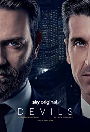 Devils Season 1 Episode 10