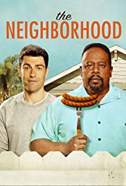 The Neighborhood S01E08