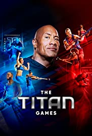 The Titan Games S01E02