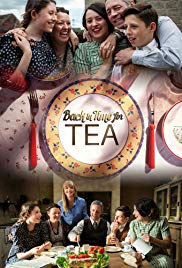 Back in Time for Tea S01E03