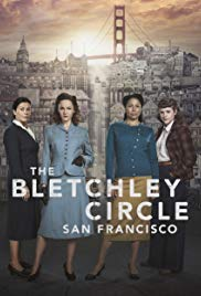 The Bletchley Circle: San Francisco S01E04