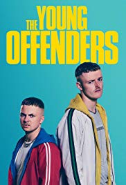 The Young Offenders Season 2 Episode 1