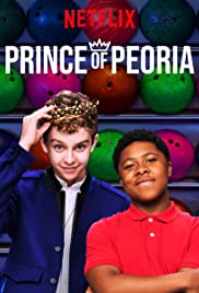 Prince of Peoria S01E03