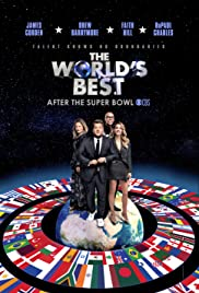 The World's Best S01E03