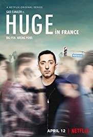 Huge in France Season 1 Episode 4