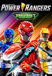 Power Rangers: Beast Morphers Season 1 Episode 1