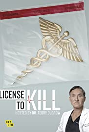License To Kill Season 1 Episode 6