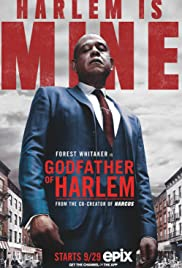 Godfather of Harlem Season 2 Episode 3