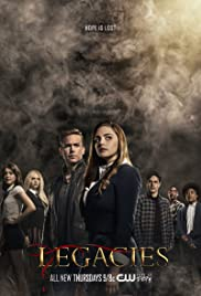 Legacies Season 2 Episode 4