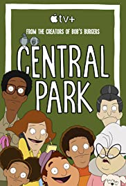 Central Park Season 1 Episode 3