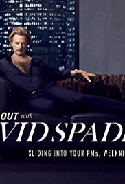 Lights Out with David Spade 1X70