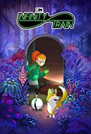Infinity Train Season 1 Episode 8