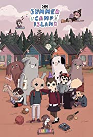 Summer Camp Island Season 3 Episode 4