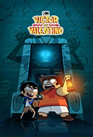Victor and Valentino Season 1 Episode 7