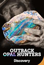 Outback Opal Hunters Season 4 Episode 3