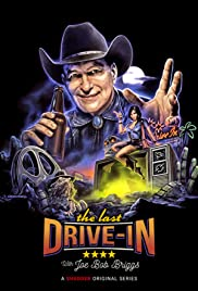 The Last Drive-In with Joe Bob Briggs Season 2 Episode 4