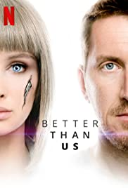 Better Than Us Season 1 Episode 15
