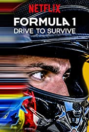 Formula 1: Drive to Survive S01E03