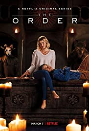 The Order Season 1 Episode 2