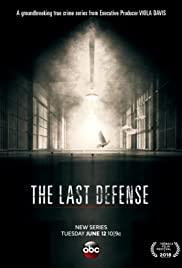 The Last Defense S11E06
