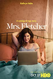 Mrs. Fletcher Season 1 Episode 5