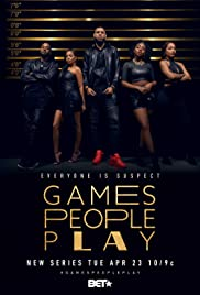 Games People Play 1×8