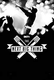 The Next Big Thing 1×4