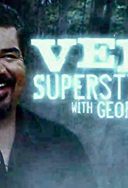 Very Superstitious with George Lopez S01E07