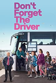 Don't Forget the Driver Season 1 Episode 2