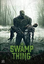 Swamp Thing Season 1 Episode 2