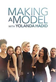 Making a Model with Yolanda Hadid S01E07