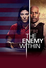 The Enemy Within Season 1 Episode 9