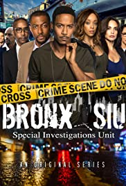 Bronx SIU 2×3 : The Stories Continue