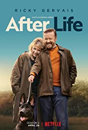After Life Season 1 Episode 2