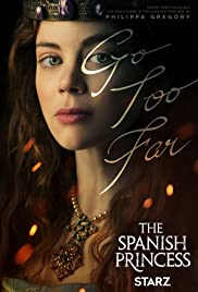 The Spanish Princess Season 1 Episode 8