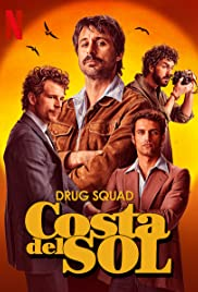 Drug Squad: Costa del Sol Season 1 Episode 1