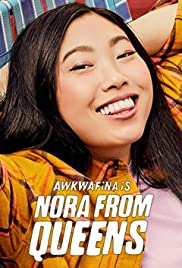 Awkwafina is Nora From Queens Season 1 Episode 9