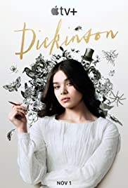 Dickinson Season 1 Episode 1