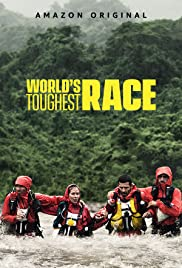 World's Toughest Race: Eco-Challenge Fiji Season 1 Episode 4