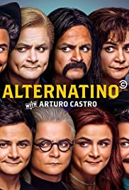 Alternatino with Arturo Castro 1×7 :