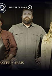 Master Of Arms S01E02