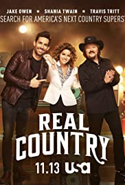Real Country 1×1