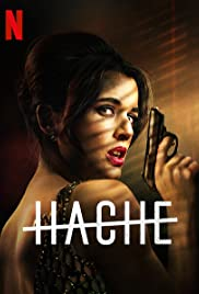Hache Season 2 Episode 3