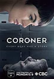 Coroner Season 3 Episode 3