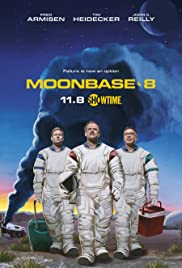 Moonbase 8 Season 1 Episode 3