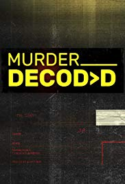 Murder Decoded Season 1 Episode 2