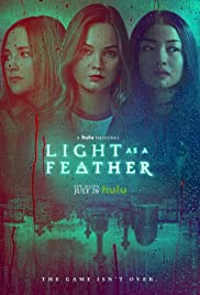 Light as a Feather Season 2 Episode 7