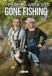 Mortimer & Whitehouse: Gone Fishing 1×4