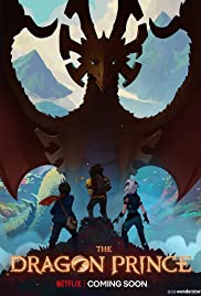 The Dragon Prince S02E07